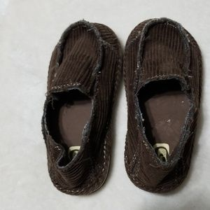 Other - Slip on sanuk like corduroy  shoes
